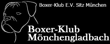 Boxer-Klub Mönchengladbach, Boxer-Klub E.V. Sitz München